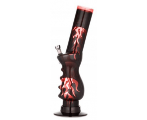 Bong Joy Red Fire