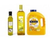 Olie, Frituurvet, Azijn, Sauzen
