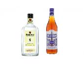 Cognac, Jenever, Vieux