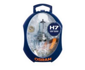 Osram H7 Lampenset