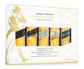 Johnnie Walker Set
