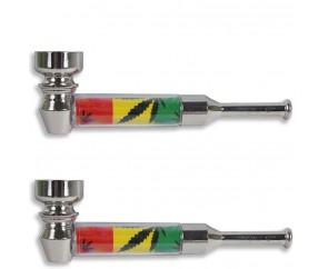Pijp Metaal Reggae