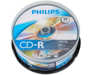Philips CD-R