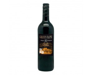 Green Cape Shiraz Pinotage