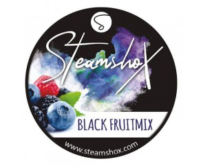 Steamshox Black Fruitmix