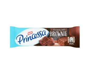 Nestle Princessa Brownie