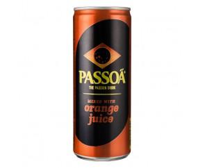 Passoa Orange