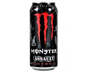 Monster Assualty