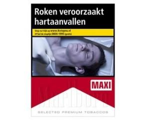 Marlboro Rood Maxi