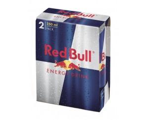 Red Bull Energy 2 Pack