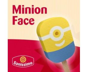 Sanissimo Minion Face