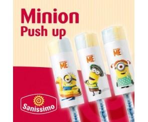 Sanissimo Minion Push Up