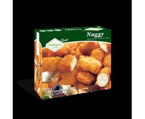 Mekkafood Nuggy