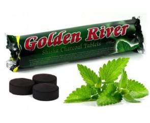 Golden River Mint