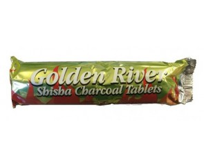 Golden River XL