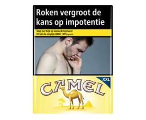 Camel Filter XXL