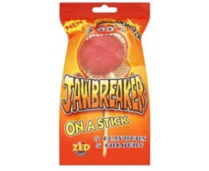 Jawbreaker On a Stick