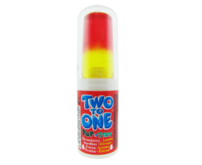Two To One Strawberry & Lemon
