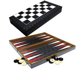 Backgammon Yenigun