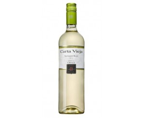 Carta Vieja Sauvignon Blanc