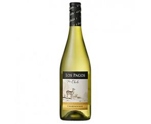 Los Pagos Chardonnay