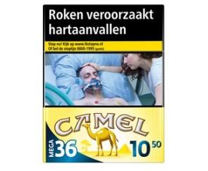 Camel Filter Mega