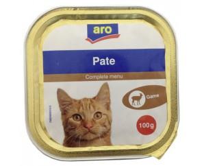 Aro Paté Wild