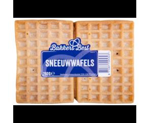 Bakkers Best Sneeuwwafels