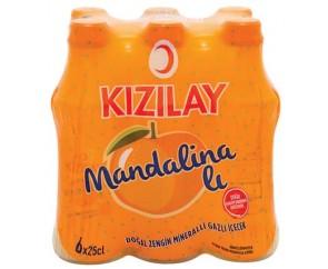 Kizilay Bronwater Manderijn