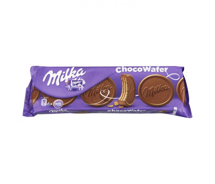 Milka Choco Wafel