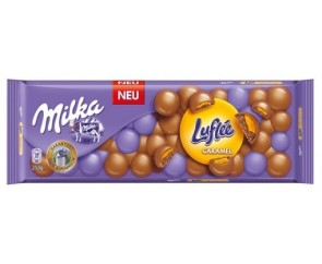 Milka Luflee