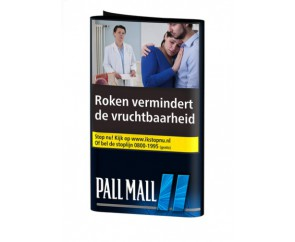 Pall Mall Blue XL