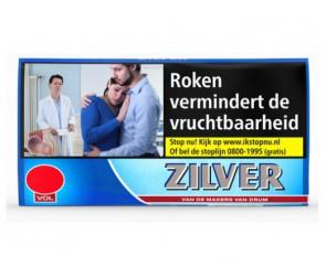 Zilver Vol Van Smaak
