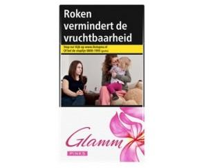 Glamm Pinks