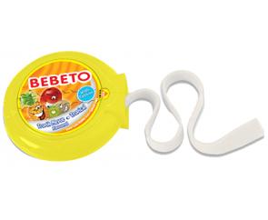 Bebeto Bubble Gum