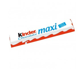 Kinder Chocolade Maxi
