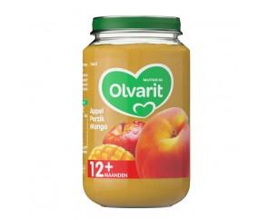 Olvarit 12+Appel Perzik Mango