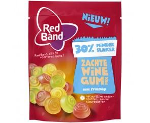 Red Band Zachte Winegum Mix