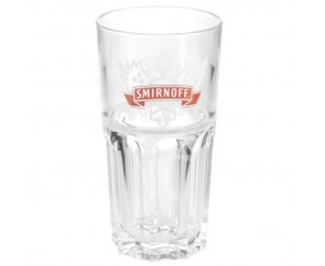 Smirnoff Glas
