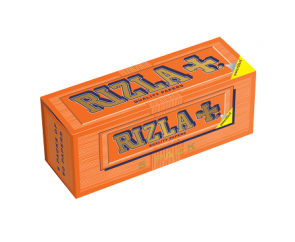 Rizla Orange 5 Pack