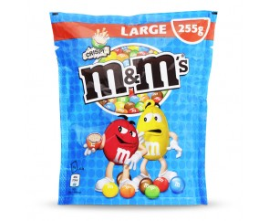 M&M`s Chrispy Zak