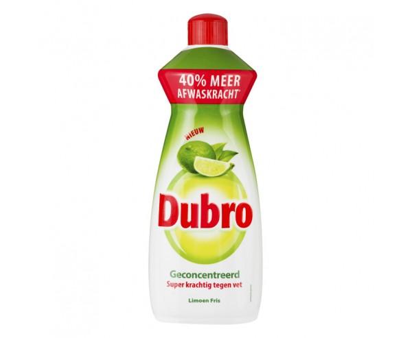 Dubro Limoen Fris