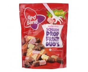 Red Band Schuim Dropfruit Duo`s