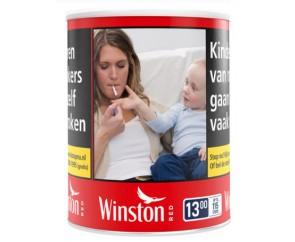 Winston Classic MYO