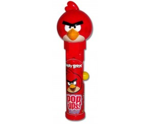 Angry Birds Pop Ups