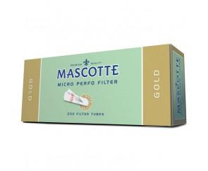Mascotte Filter Gold