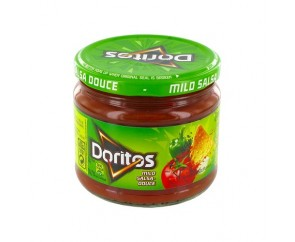 Doritos Salsa-Douce