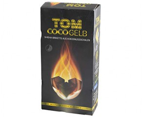 Tom Coco Yellow