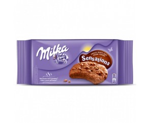 Milka Sensations Chocolade Soft