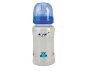 Alvar Babyfles S 0.m+